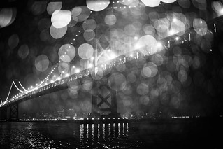 Bay Bridge (#102224) | by mark sebastian