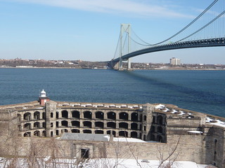 Fort Wadsworth | by shinya