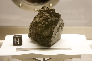 Moon Rock: Space Center Houston | by AGeekMom