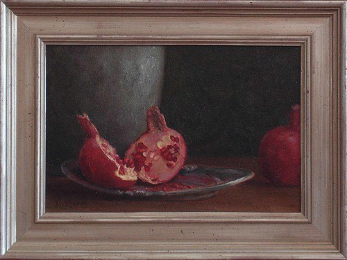 The Pomegranates