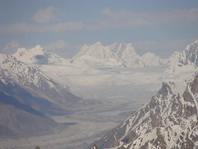 Snow Lake, Pakistan