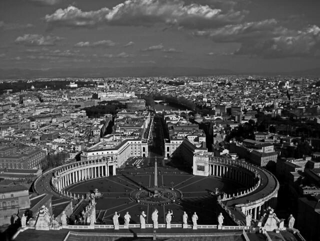 Piangi Roma...