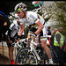 Flèche Wallonne 2010 Cadel Evans by yyphotography