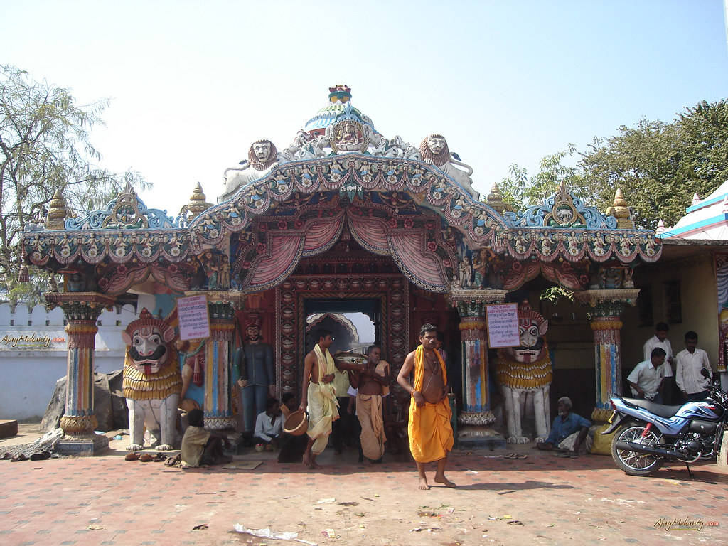 Image result for kakatapur mangala temple