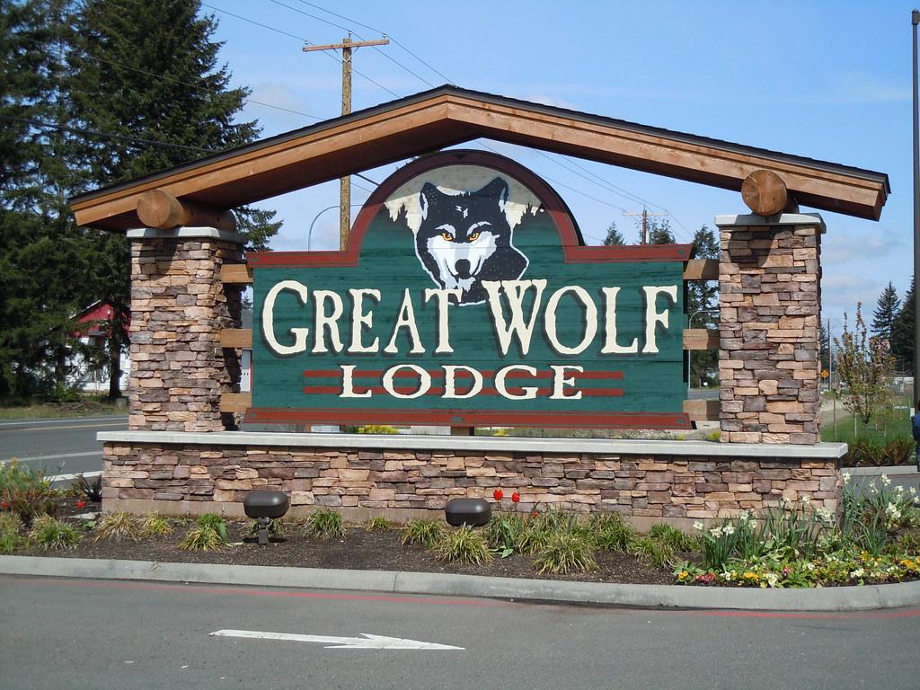 Great Wolf Lodge Grand Mound Washington | Rod | Flickr