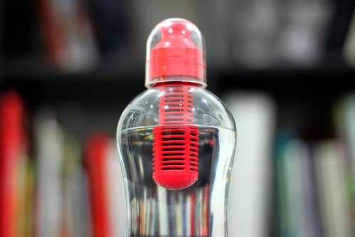 Water Bobble | by geremology
