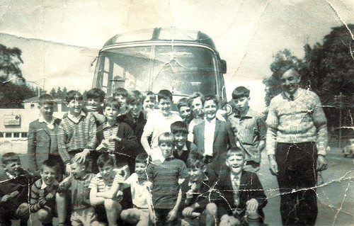 1968 trip to Wicklow under 13 at the Meeting of the Waters | by Naomh Fionnbarra GAA Club