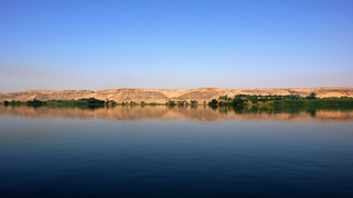 Nile | by bfxu