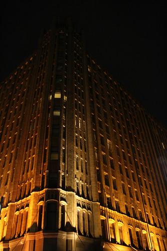 York Street building | by mattyp_