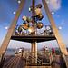 Uetliberg-Turm by Thomas Barothy