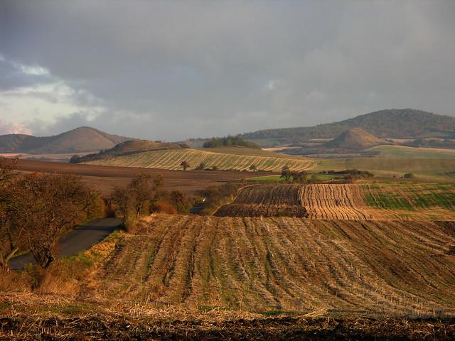 2010-10-26 Autumn Landscape 1