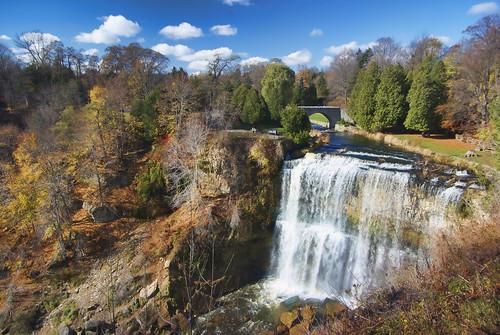Websters Falls - Hamilton Ontario | by johncpiercy