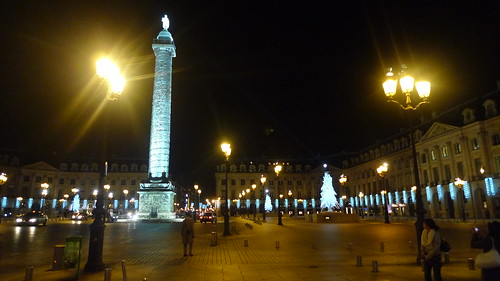 place Vendôme (PARIS,FR75) | by jean-louis zimmermann