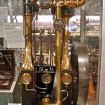 Stationary Steam Engine, 1879