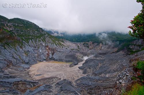 geotagged volcano bandung westjava nikkor d300 tangkubanperahu supershot the4elements mywinners teeje anawesomeshot flickrdiamond geo:lat=6763275 geo:lon=107617882