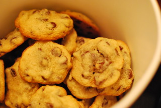 Toll House Cookies In The Cookie Jar | by slgckgc