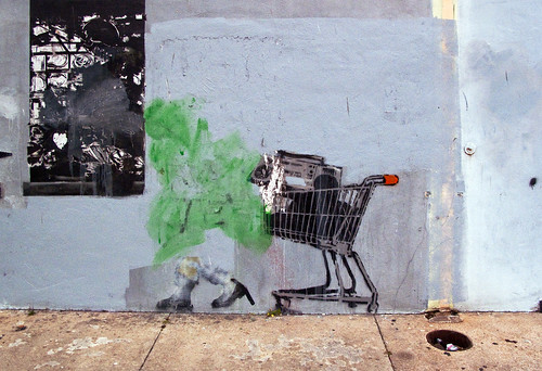 banksy | by f.trainer