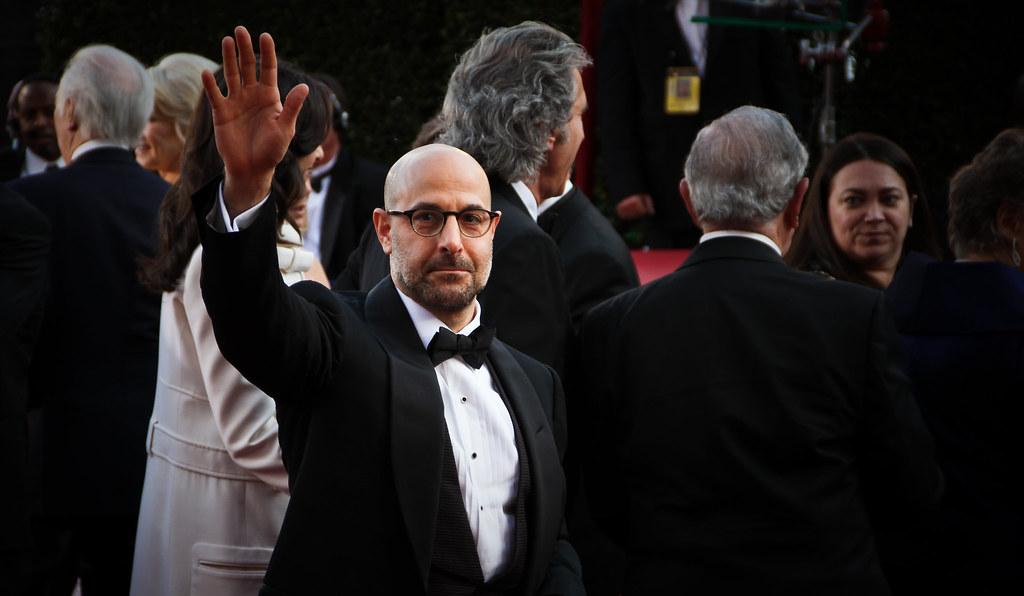 Oscar 2010: Stanley Tucci
