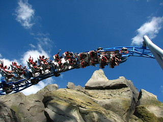 Europa Park 149 | by Roller Coaster Philosophy