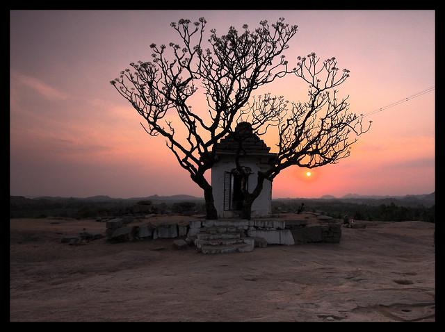 Hanuman temple.........a place for photographers