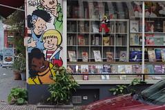 Dordrecht stripwinkel