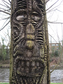 Ponty Totem Tree | by Watt_Dabney