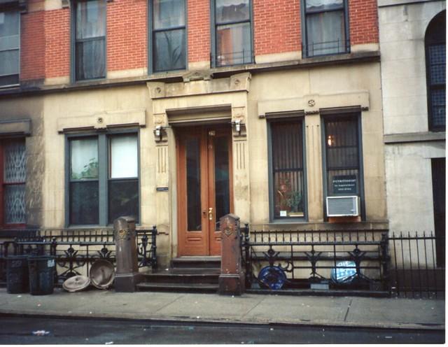 Tenement Building: New York City, NY (1997)
