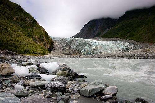 Fox Glacier | by mezzoblue