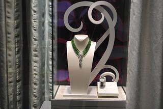 van cleef  & arpels necklace | by Deidre Woollard