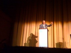 #sfiff @ErrolMorris @ebertchicago is not just a film critic but a cultural icon | by Steve Rhodes