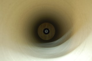 Tube Speaker Inside   by sparr0