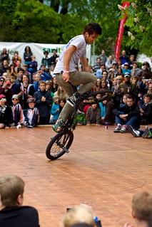 Bike Days 2010, Solothurn   by Bike Days Schweiz