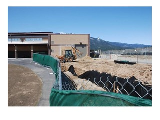 Garden Valley School Recovery Act Project