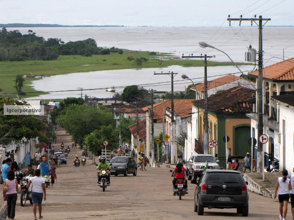 Óbidos Pará fonte: live.staticflickr.com