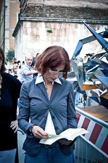 Margaret Mazzantini | by dadevoti