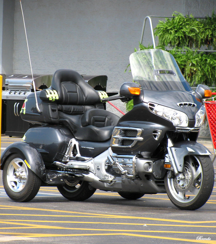 3-Wheeler | Saw this cool bike at Lowes the other day    | Brenda