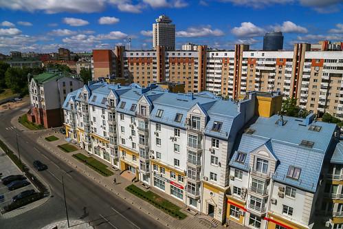 minsk minskregion belarus by