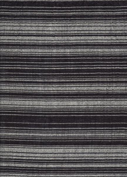 Untitled stripe swatch, Weaving by Dan Wittenberg