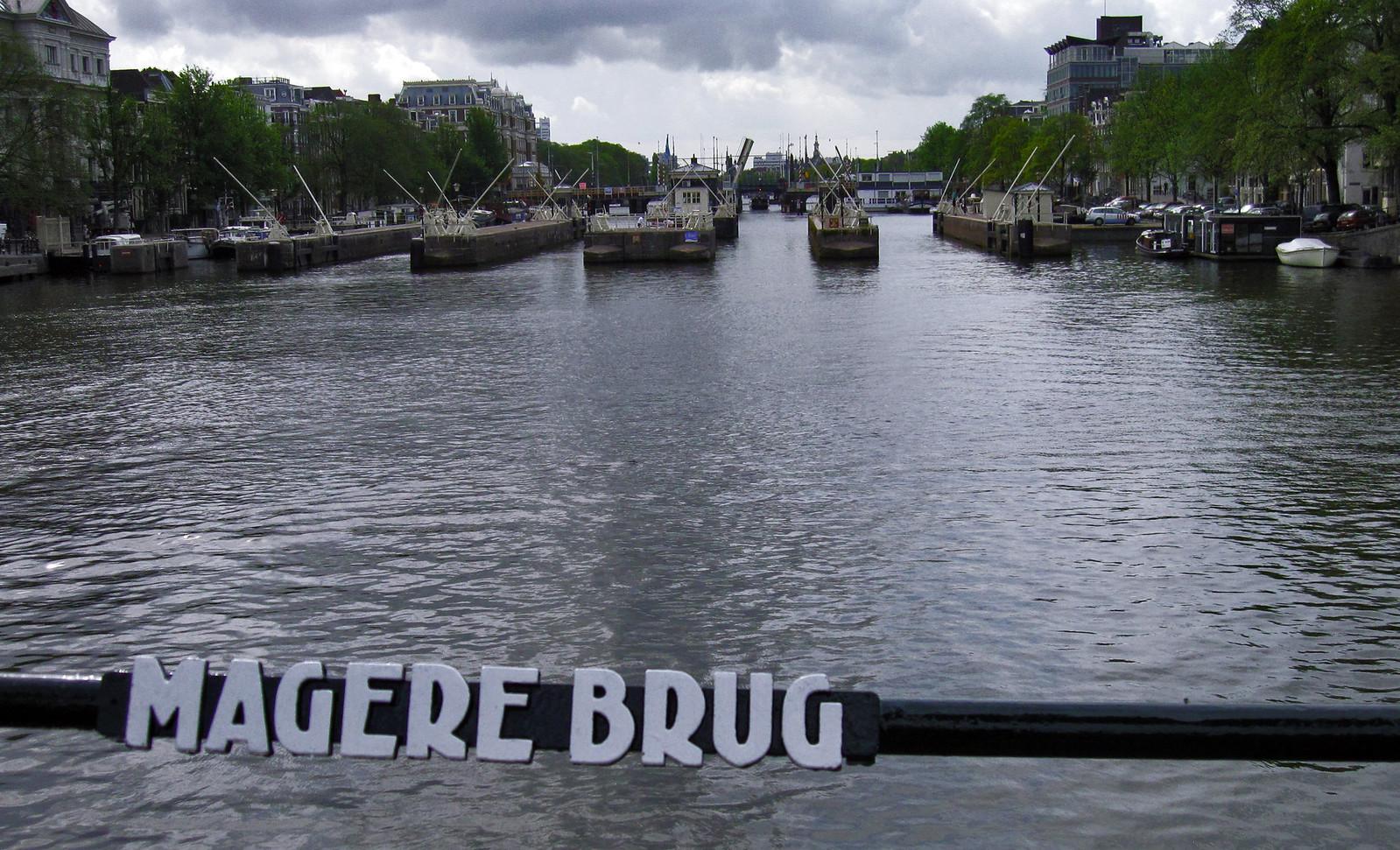 Amsterdam 609