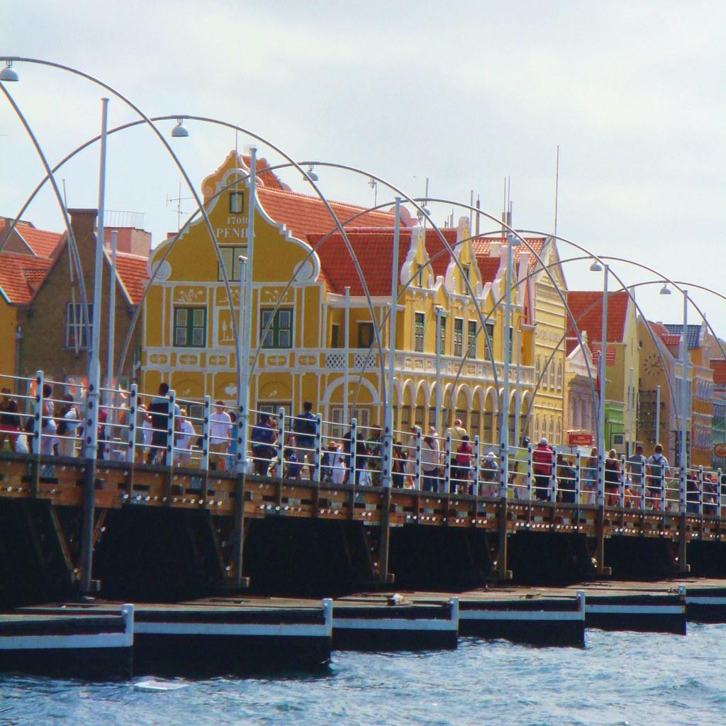 Curacao III