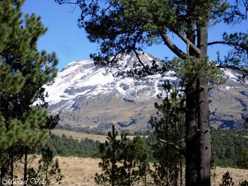 SL372518 Recorrido Flickr por el Parque Nacional Izta - Popo por LAE Manuel Vela