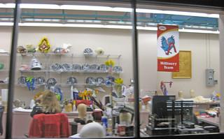Workshop at Disney Hollywood