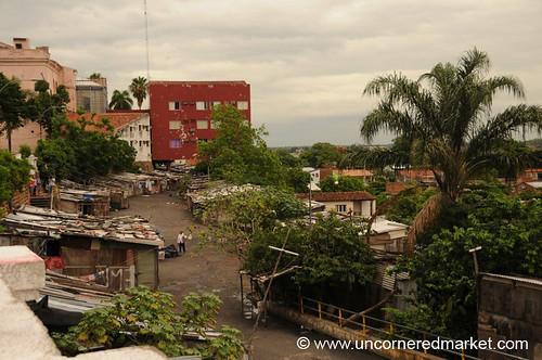 asuncion paraguay slums dpn