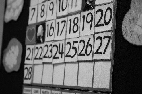 53/365: Thirty Days Has September, April, June and November   by The Cleveland Kid