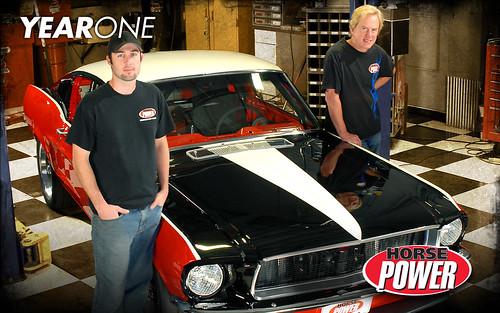 YEARONE Blog Updates: February 2010