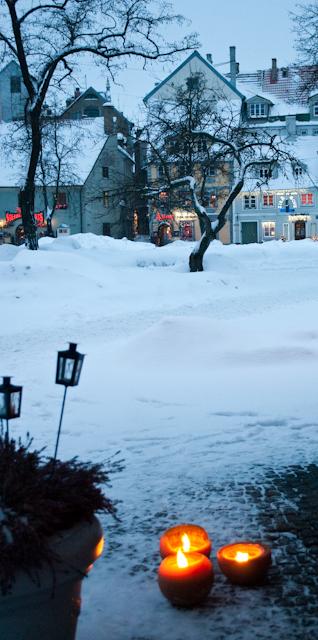 Winter in Riga DSC_6355