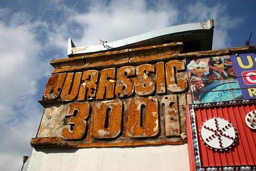 Jurassic 3001 | by mark.hogan