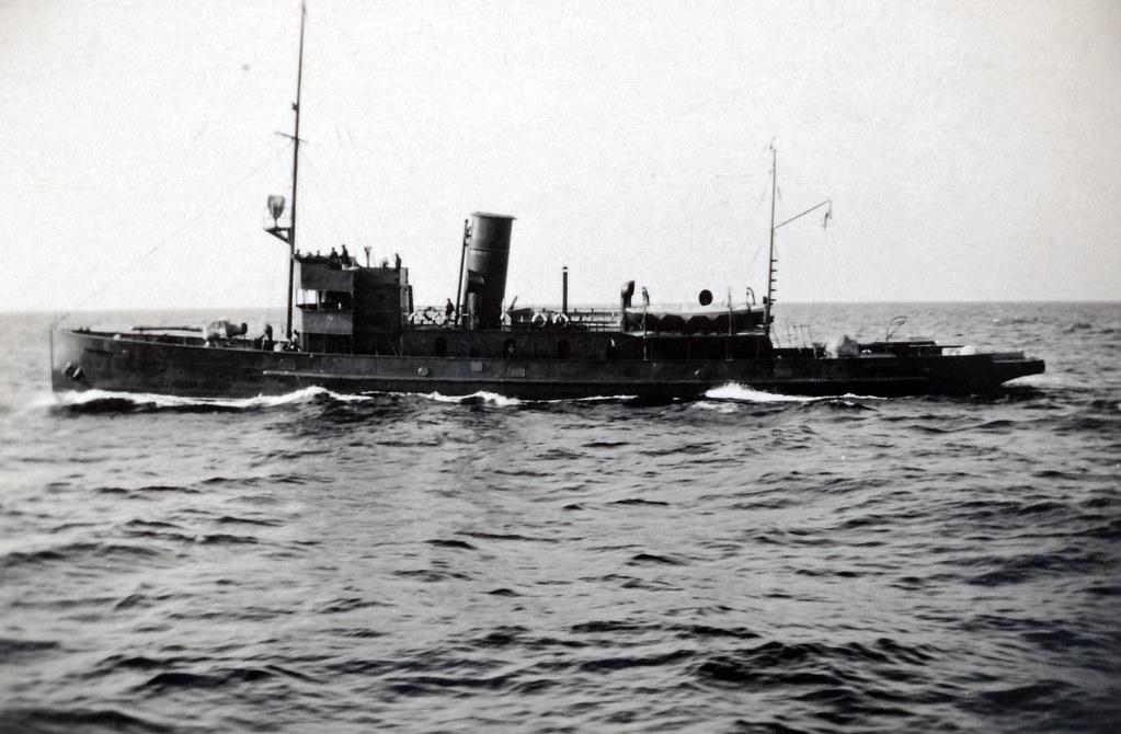 Tykkivene