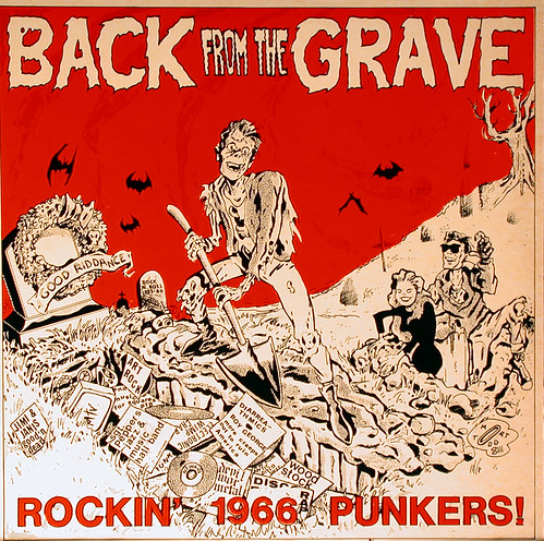 back from the grave - rockin 1966 punkers | by adrian's page too