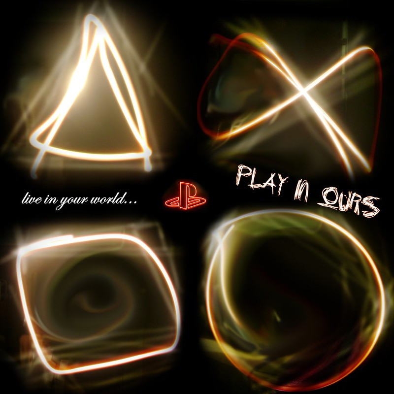 Play in ours